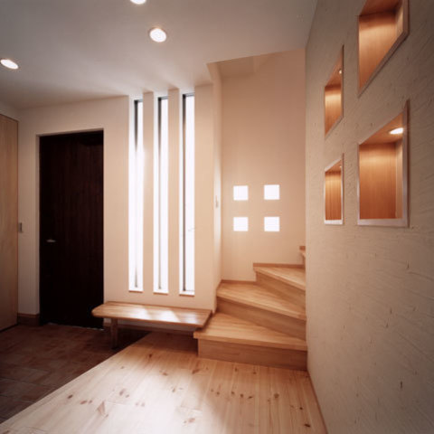 風水 玄関で鏡が正面にある場合の対策・対処とは |  …