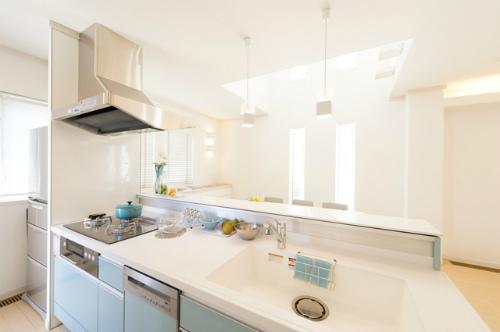 風水に良いキッチンの色の選び方と方角別おすすめカラー完全版 Spicomi
